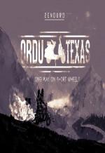 Ordu Texas (2013) afişi
