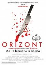 Orizont Oteli (2015) afişi