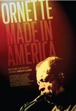 Ornette: Made in America (1985) afişi