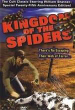 Örümceklerin Krallığı