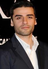 Oscar Isaac profil resmi
