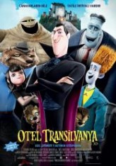 Otel Transilvanya (2012) afişi