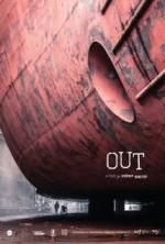 Out (2016) afişi