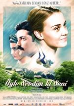 Öyle Sevdim Ki Seni (2013) afişi