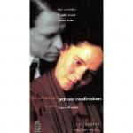 Özel İtiraflar (1996) afişi