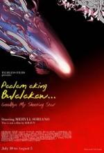 Paalam Aking Bulalakaw (2006) afişi