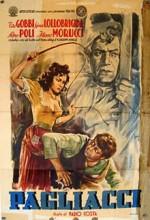 Pagliacci (1948) afişi