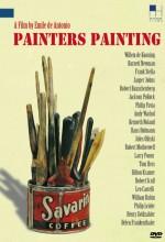 Painters Painting (1973) afişi