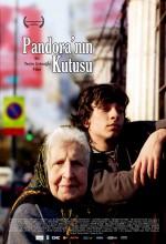 Pandora´nın Kutusu (2008) afişi