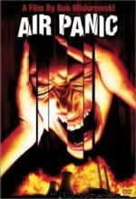 Panik (ıı) (2001) afişi