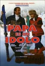 Papa Es Un ıdolo