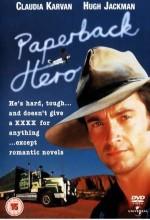 Paperback Hero