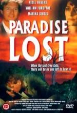 Paradise Lost (1999) afişi