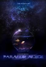 Paradox Alice (2011) afişi