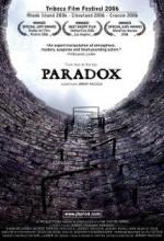 Paradox (ı) (2006) afişi