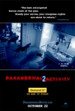 Paranormal Activity 2 – 2010 Film izle ( Türkçe Dublaj Full izle)
