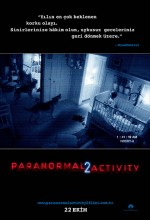 Paranormal Activity 2 2010 Film izle