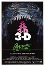Parasite (I) (1982) afişi