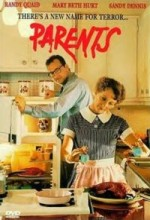 Parents (1989) afişi