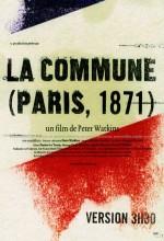 Paris Komünü (2000) afişi