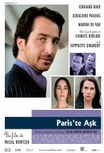 Paris'te Aşk (2006) afişi