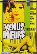 Venus in Furs (I) (1969) afişi
