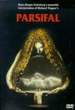 Parsifal (1982) afişi
