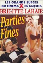 Parties Fines (1977) afişi