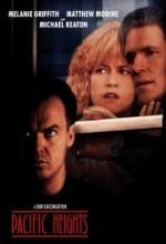 Pasifik Tepeleri (1990) afişi