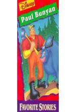 Paul Bunyan (1958) afişi