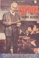 Paydos (1968) afişi