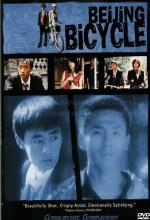 Pekin Bisikleti (2001) afişi