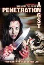 Penetration Angst (2003) afişi