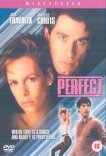 Perfect (1985) afişi