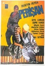 Perişan (1963) afişi