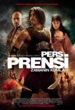 Prince of Persia izle Pers Prensi izle Zamanın Kumları