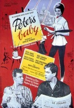 Peters Baby (1961) afişi
