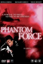 Phantom Force (2004) afişi