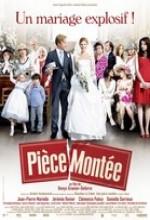 Pièce Montée (2010) afişi