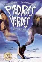 Piedras Verdes (2001) afişi