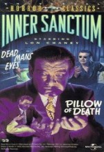 Pillow Of Death (1945) afişi