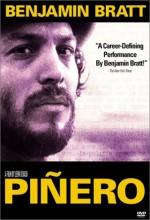 Pinero (2001) afişi