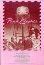Pink Nights (1985) afişi