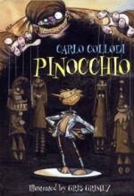 Pinokyo (ıı) (2011) afişi