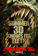 Piranha 3D (Pirana) Filmi Full İzle
