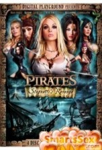 Pirates 2: Stagnetti's Revenge!