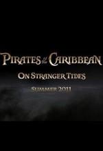 Pirates Of The Caribbean On Stranger Tides 1270425284 - 2011'de vizyona girecek filmler