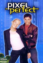 Pixel Perfect (2004) afişi