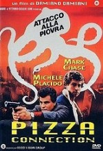 Pizza Connection (1985) afişi
