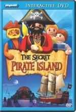 Playmobil: Korsan Adasının Sırrı (2009) afişi